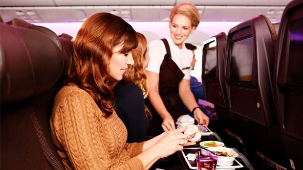 Virgin-economy-food