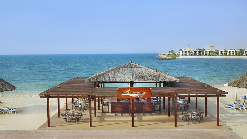 Hilton Ras Al Khaimah Resort Rio Beach Bar