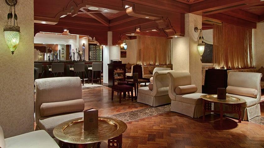Hilton Ras Al Khaimah Resort XO Bar