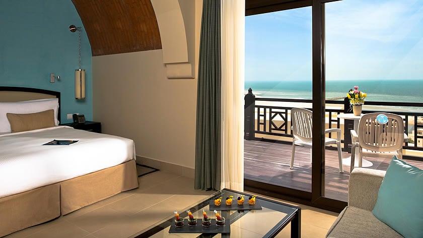 The Cove Rotana Resort, Deluxe Room