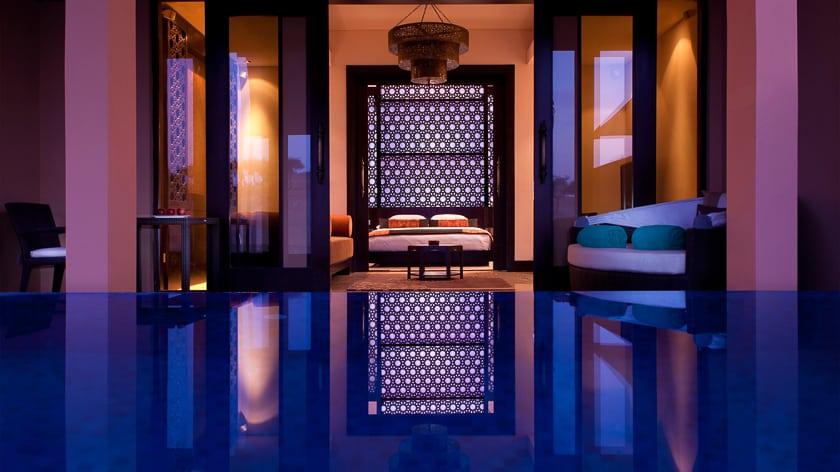 The Ritz Carlton Ras Al Khaimah, Al Wadi Desert, Al Rimal Pool Villa
