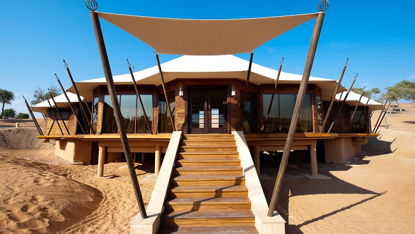 The Ritz Carlton Ras Al Khaimah, Al Wadi Desert, Kids Club