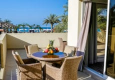 Rixos Bab Al Bahr Senior Suite_BalconyView