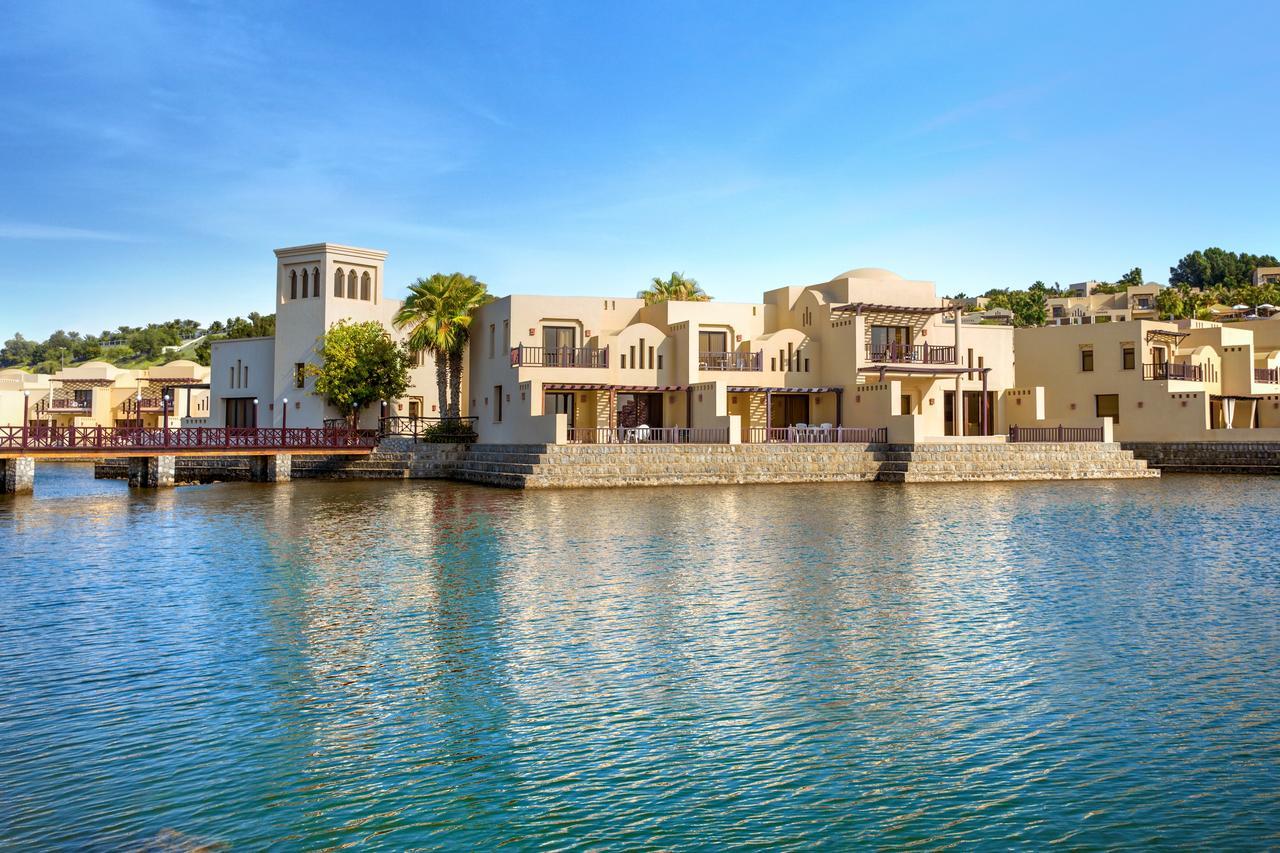 The Cove Rotana Resort Rooms