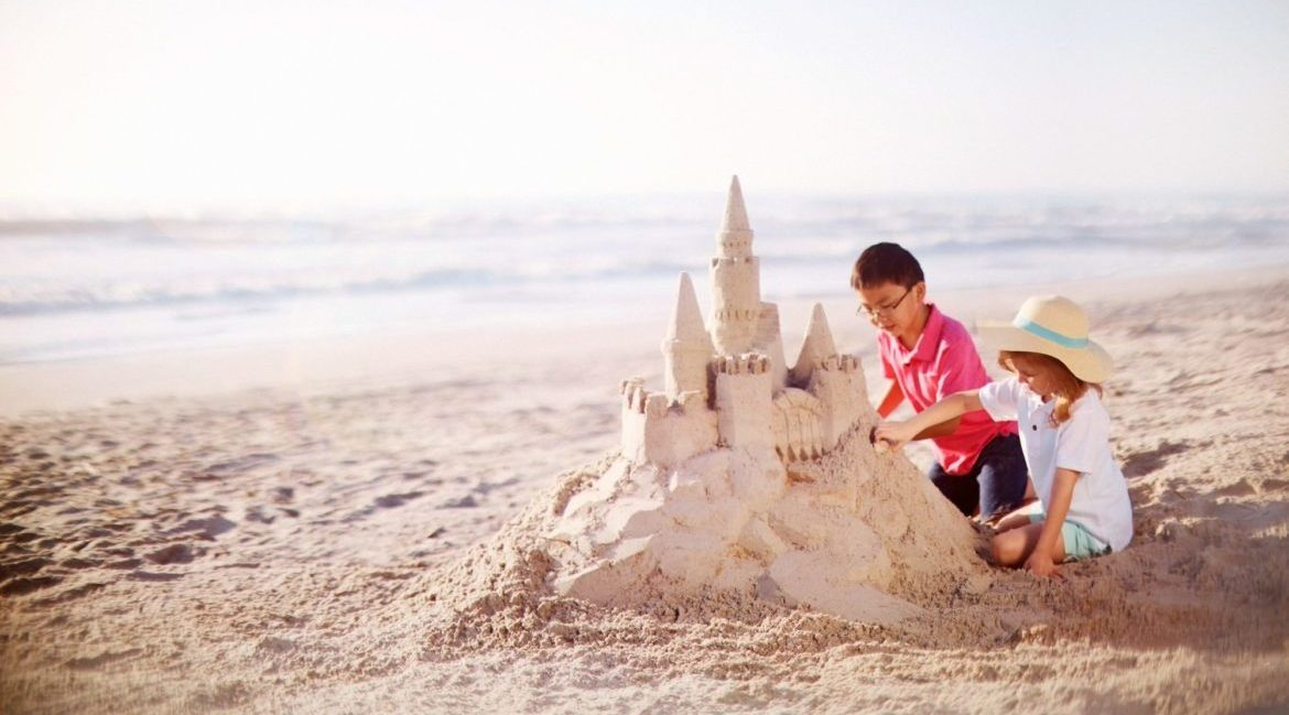 The Ritz-Carlton Ras Al Khaimah Kids Club