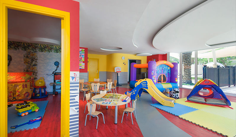 Waldorf Astoria Ras Al Khaimah Kids Club